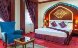 تور مشهد هتل مدینه الرضا از تهران
