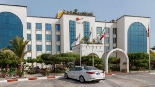 تور کیش هتل سان رایز از تهران | تخفیف ویژه تور لحظه آخری
