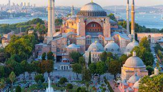 ایاصوفیه استانبول | تاریخچه کلیسا و مسجد به همراه آدرس و ساعت بازدید