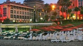 تور آنتالیا هتل فم رزیدنس کمر از تهران