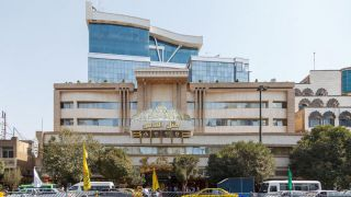 تور مشهد از تبریز هتل الماس | آفر ویژه هتل الماس