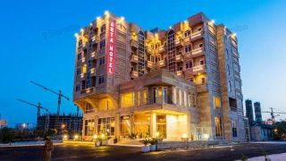 تور قشم هتل آرتا از تهران   آفر ویژه هتل 3 ستاره آرتا