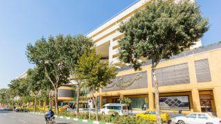 تور مشهد هتل آرمان از تهران | کمترین نرخ تور مشهد