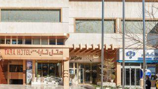 تور مشهد هتل تارا از تهران | تورگردان