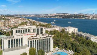 تور استانبول سوئیس هتل از تهران