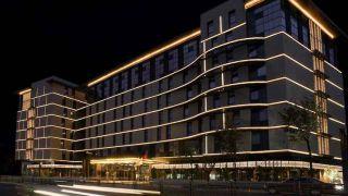 تور استانبول هتل شرایتون از تهران