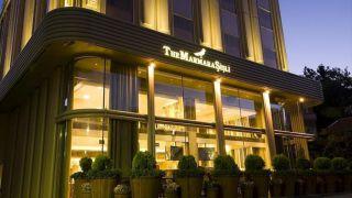 تور استانبول هتل د مارمارا شیشلی