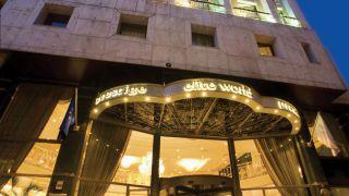 تور استانبول هتل الیت ورلد از تهران