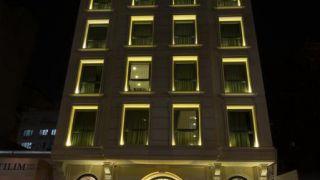 تور استانبول هتل جومبالی پلازا از تهران