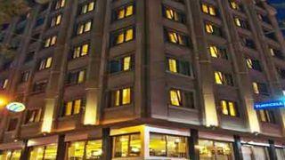 تور استانبول هتل ریوا از تهران