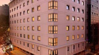 تور استانبول هتل فرونیا از تهران