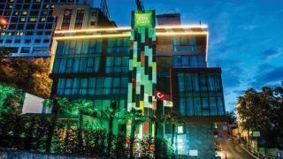 تور استانبول هتل الیسیوم استایلز از تهران