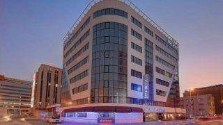 تور دبی هتل نیهال از تهران