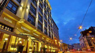 تور استانبول هتل مومنتو گولدن هورن از تهران
