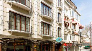 تور استانبول هتل رست از تهران