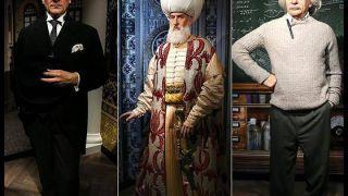 موزه مادام توسو (معرفی موزه مادام توسو در استانبول)