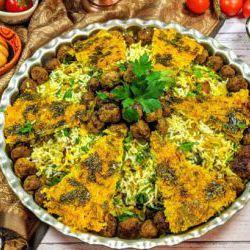 غذاهای شیراز (معرفی چند غذای اصیل شیراز)