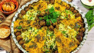 غذاهای شیراز (معرفی ۱۰ غذای شیرازی)