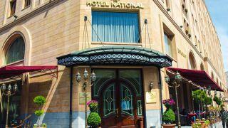تور ارمنستان هتل نشنال از تهران