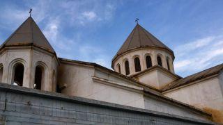 کلیسای مسروپ مقدس (همه آنچه پیش از بازدید باید بخوانید)