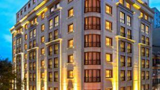 تور استانبول از تبریز هتل گرند اوزتانیک