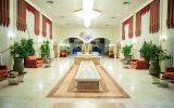 تور مشهد هتل هما 2 از تهران