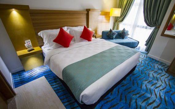 تور کیش از رامسر هتل بین المللی کیش