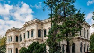 کاخ ییلدیز (پیش از بازدید بخوانید)