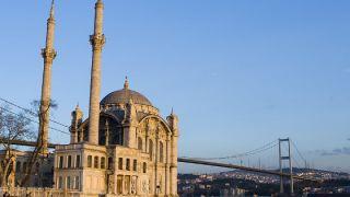 مسجد اورتاکوی (پیش از بازدید بخوانید)