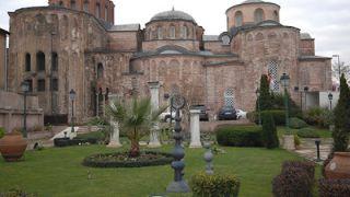 مسجد زیرک (پیش از بازدید بخوانید)