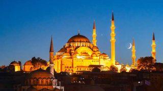 مسجد فاتح (تارخچه، معماری و ساعات بازدید)