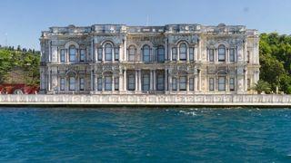 کاخ بیلربی (تاریخچه، آدرس و ساعات بازدید)