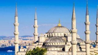 مسجد ایوب سلطان (تاریخچه، معماری و ساعات بازدید)