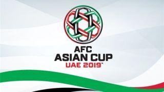 تور جام ملت های آسیا 2019