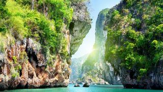 تور تایلند از مشهد