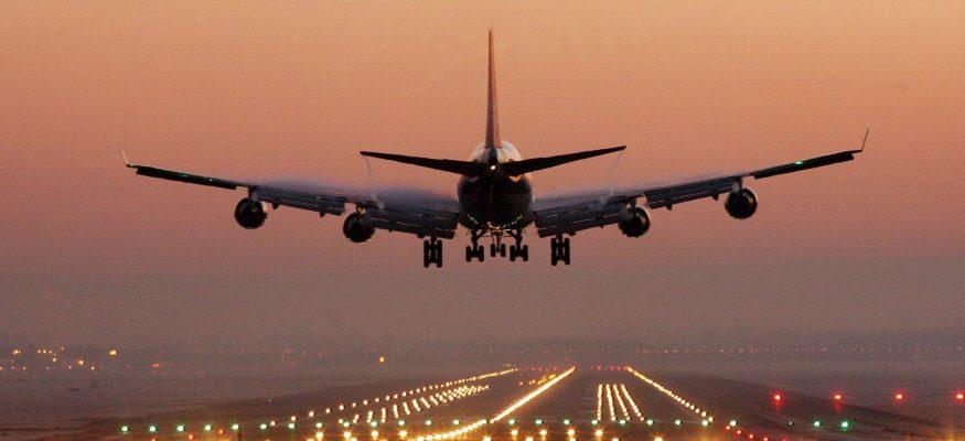 آدرس و شماره تلفن فرودگاه ها