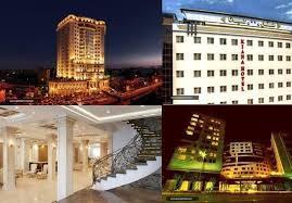 معرفی هتل های مشهد