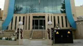 اقامت در هتل آراکس مشهد