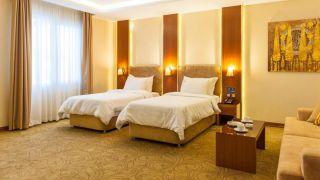 هتل رفاه مشهد  یکی از بهترین هتل های مشهد