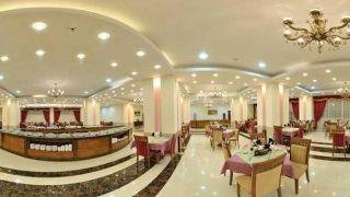 هتل پارسیس مشهد یک هتل لوکس 5 ستاره