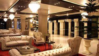آشنایی با هتل رفاه مشهد