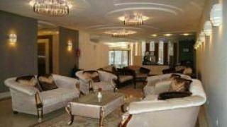 چگونه خود را به هتل اراکس مشهد برسانیم؟