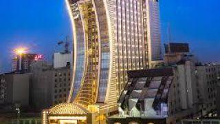 هتل الماس 2 مشهد در یک نگاه