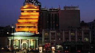 تاریخچه هتل بین المللی قصر مشهد