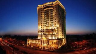 هتل قصر طلایی مشهد و مقایسه آن با هتل درویشی مشهد