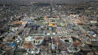 مشهد جاذبه ای بی نظیر و اعجاب آور زیارتی، تاریخی و تفریحی ایران