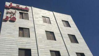 هتل آپارتمان در بقیه مشهد