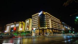 هتل حیات شرق مشهد به راستی هتل است؟