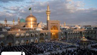 جاهای دیدنی مشهد و اطلاعاتی جامع درباره آن ها
