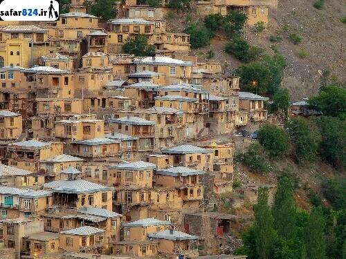 روستای گراخک شاندیز